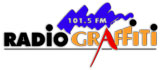 Logo Radio Graffiti