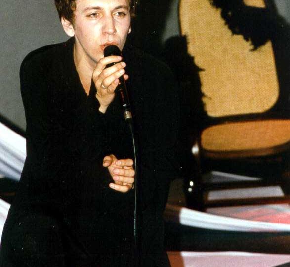 1997 10 04 - Francis Muller
