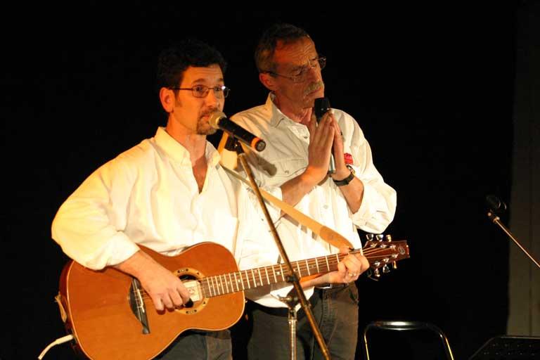 2006_11_25_02_Jean-Michel Rey et Gerard Delon