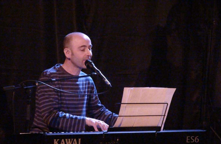 2010 02 06 - Bruno Tisserand et Simon Goldin
