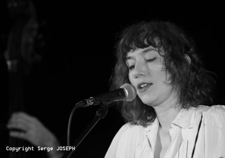 2017 10 06 - Camille Adams et Camille Hardouin